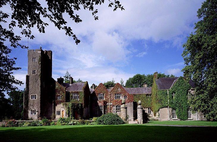 Belle Isle Castle (17 Guests) - Image 1 - Enniskillen - rentals