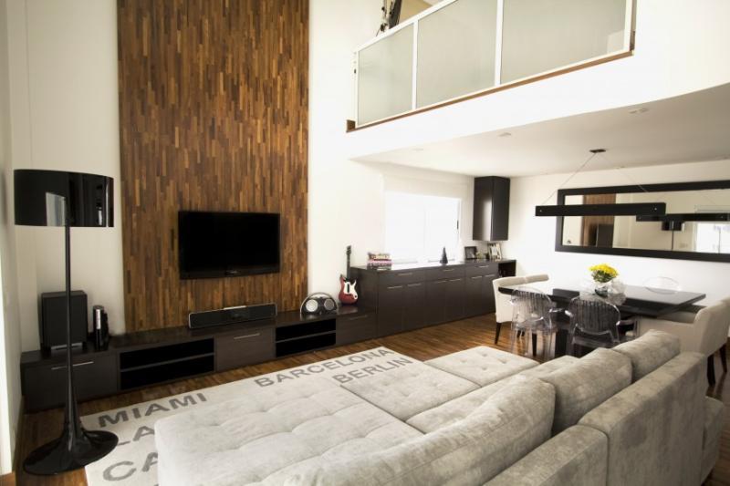 Vila Nova Magnum Duplex - Image 1 - Vila Mariana - rentals