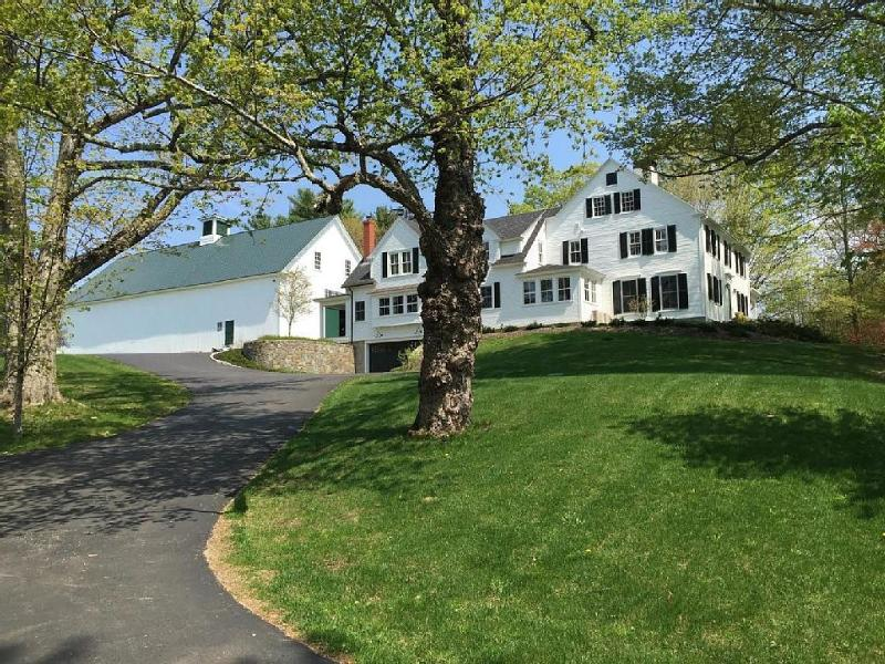 Stunning Farm House, Seacoast, Nh - Image 1 - Durham - rentals