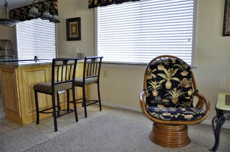 INLET POINT VILLAS 1F - Image 1 - North Myrtle Beach - rentals
