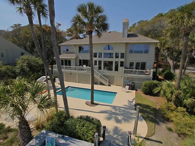 KE  10 - Image 1 - Hilton Head - rentals