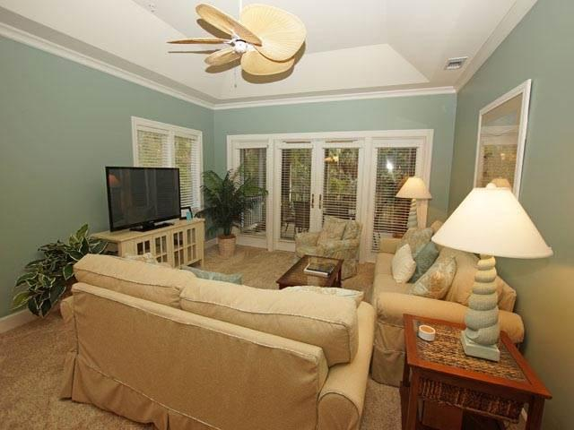 WE8130 - Image 1 - Hilton Head - rentals