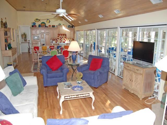 DY   4 - Image 1 - Hilton Head - rentals