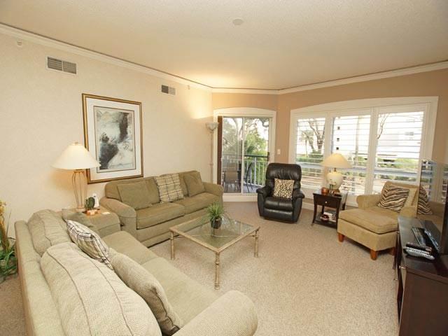 WC4101 - Image 1 - Hilton Head - rentals