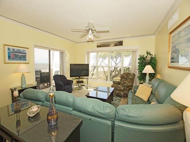 HP6309 - Image 1 - Hilton Head - rentals
