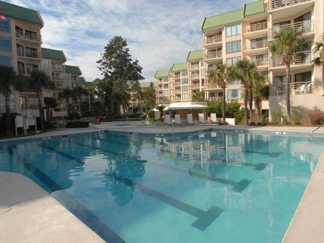 VM2318 - Image 1 - Hilton Head - rentals