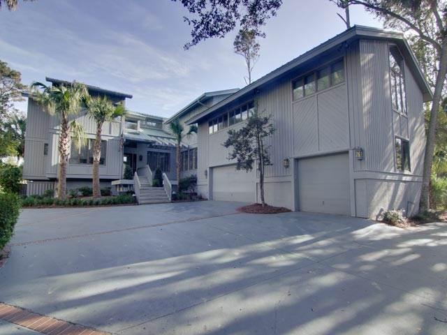 BR  12 - Image 1 - Hilton Head - rentals
