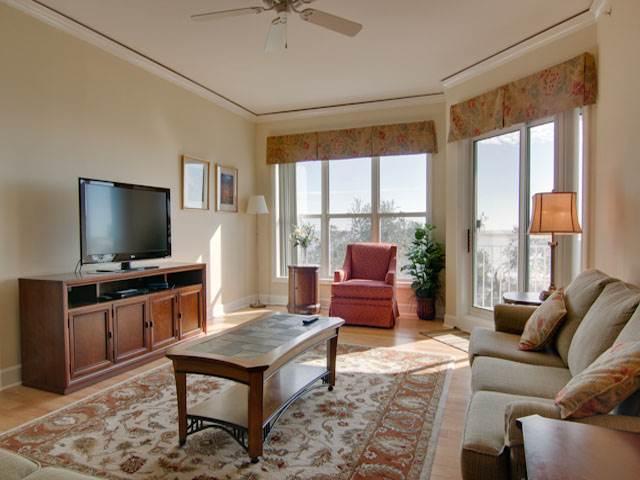 HP6502 - Image 1 - Hilton Head - rentals