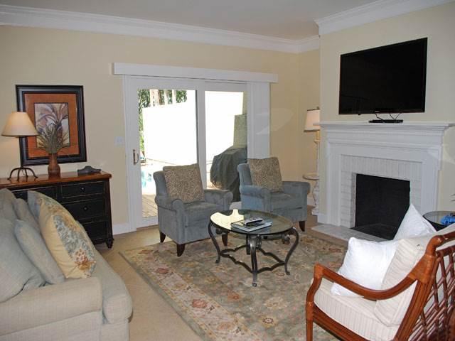 MZ  11 - Image 1 - Hilton Head - rentals