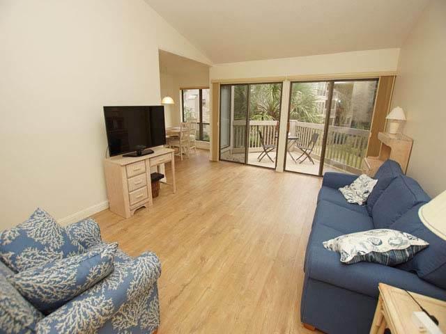 LT2384 - Image 1 - Hilton Head - rentals