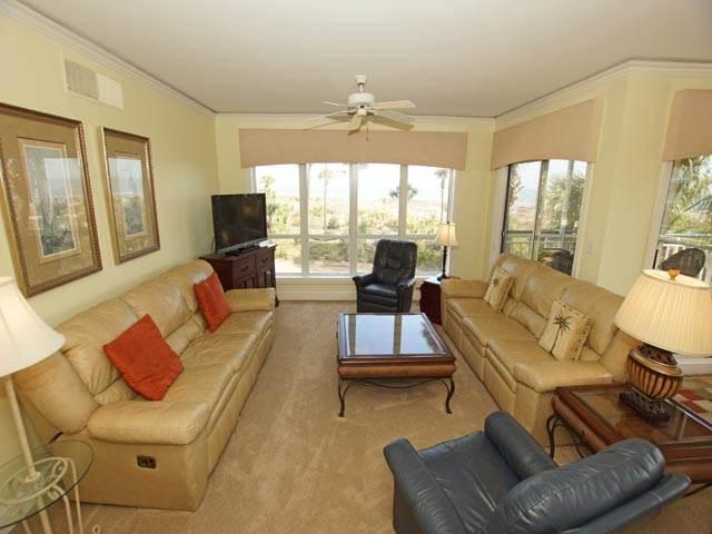 WC3107 - Image 1 - Hilton Head - rentals