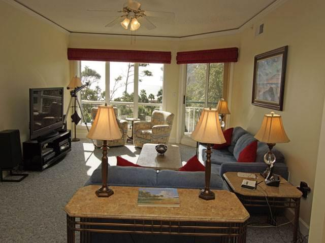 WC3401 - Image 1 - Hilton Head - rentals