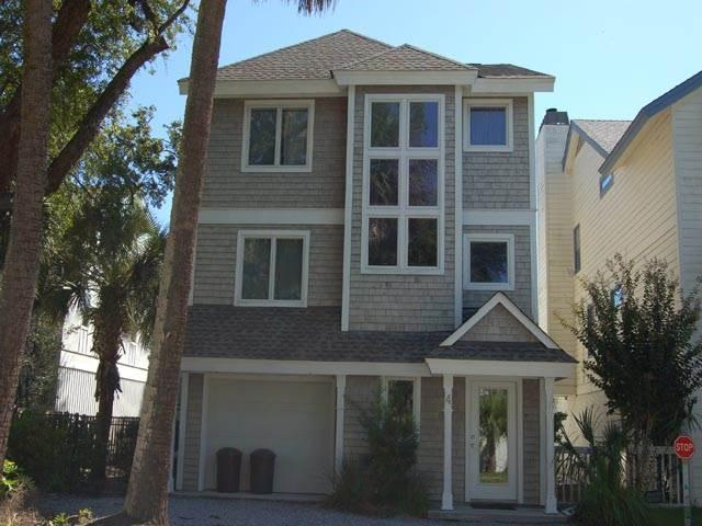 SY   4 - Image 1 - Hilton Head - rentals