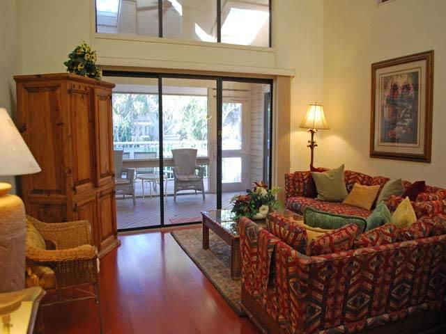 CC 494 - Image 1 - Hilton Head - rentals