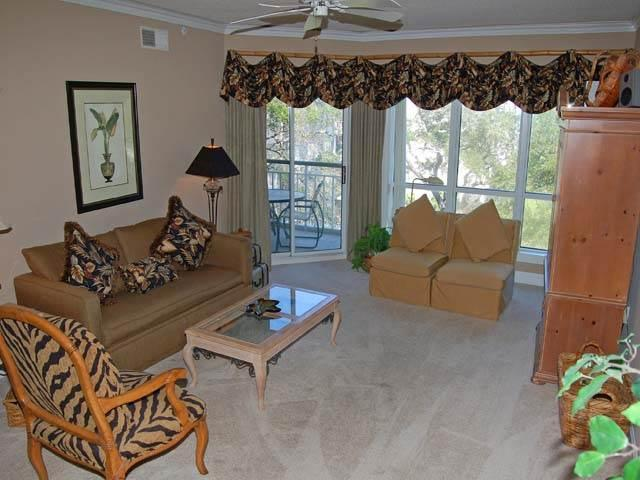 WC3406 - Image 1 - Hilton Head - rentals
