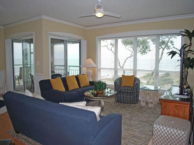WP2420 - Image 1 - Hilton Head - rentals