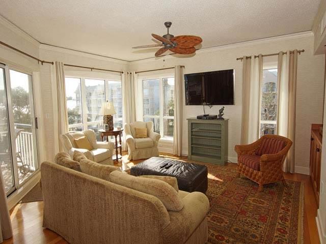 WC4409 - Image 1 - Hilton Head - rentals