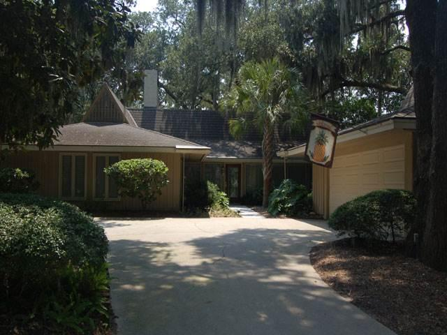 BY  91 - Image 1 - Hilton Head - rentals