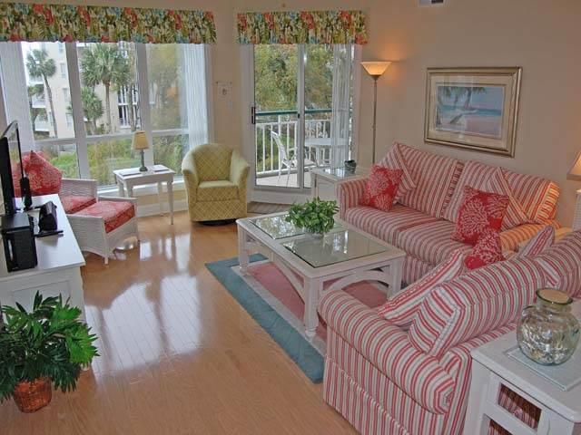 WC3301 - Image 1 - Hilton Head - rentals