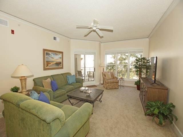 HP6303 - Image 1 - Hilton Head - rentals