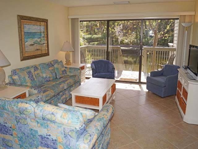 OC 807 - Image 1 - Hilton Head - rentals