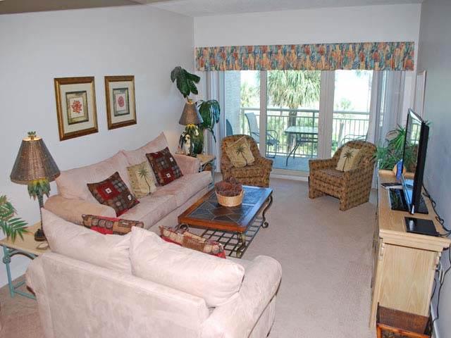 CW 443 - Image 1 - Hilton Head - rentals