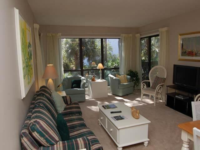 MO  17 - Image 1 - Hilton Head - rentals