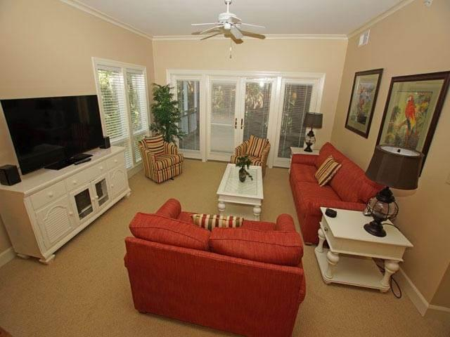WE8105 - Image 1 - Hilton Head - rentals