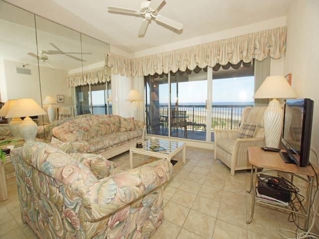 BC 512 - Image 1 - Hilton Head - rentals