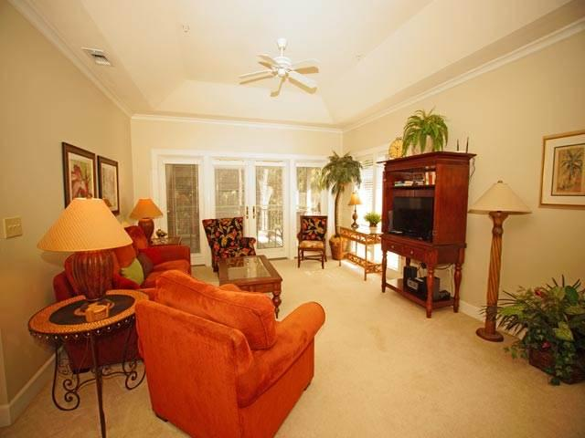 WE8104 - Image 1 - Hilton Head - rentals