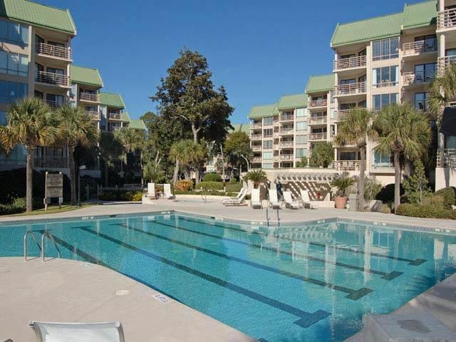 VM2118 - Image 1 - Hilton Head - rentals