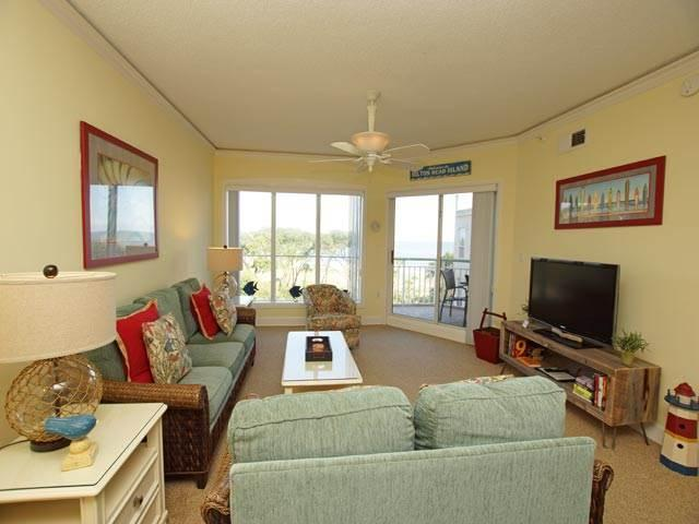 WP 505 - Image 1 - Hilton Head - rentals