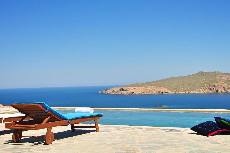 Villa Tychi - Image 1 - Agios Sostis - rentals
