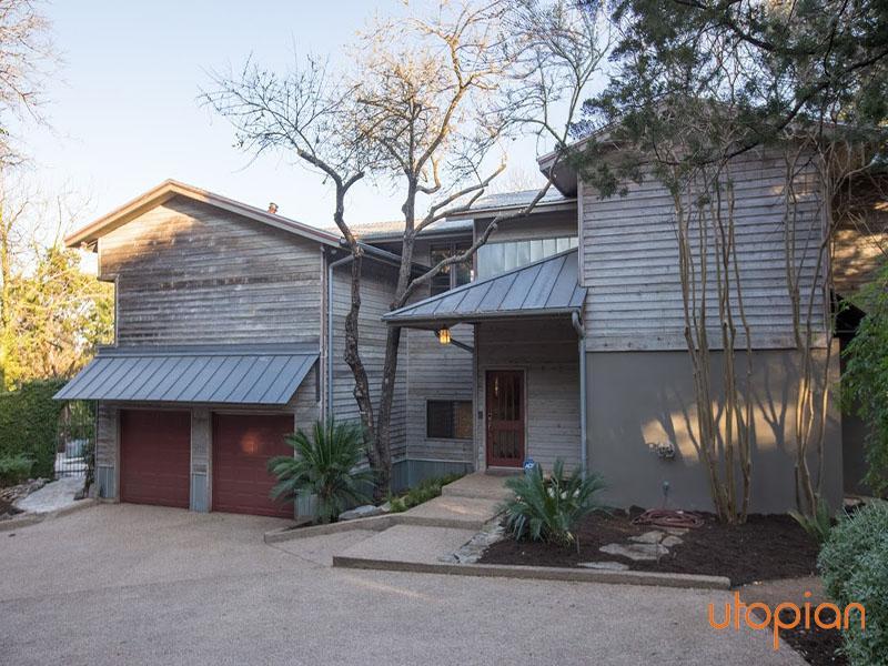 Barton Springs Treetop Retreat - Image 1 - Austin - rentals