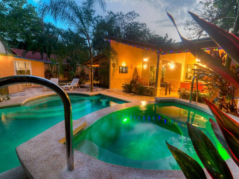 Casa Costa Rica: April - August Special!!! The Best Location and Amenities - Image 1 - Nosara - rentals