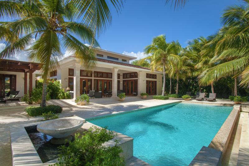 5* Villa/Staff -Tortuga Bay/PC- $8k/wk: May-Oct! - Image 1 - Punta Cana - rentals