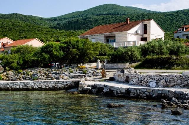 house - 6141 Marijana(6+2) - Racisce - Racisce - rentals