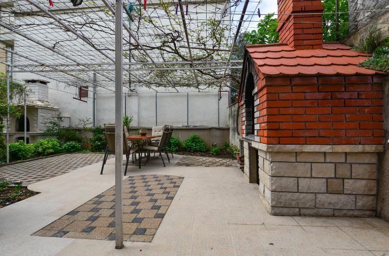 house - Marijo A1(4+1) - Makarska - Makarska - rentals