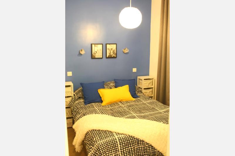 bedroom - parisbeapartofit - Rue de la Main d'Or (59) - Paris - rentals