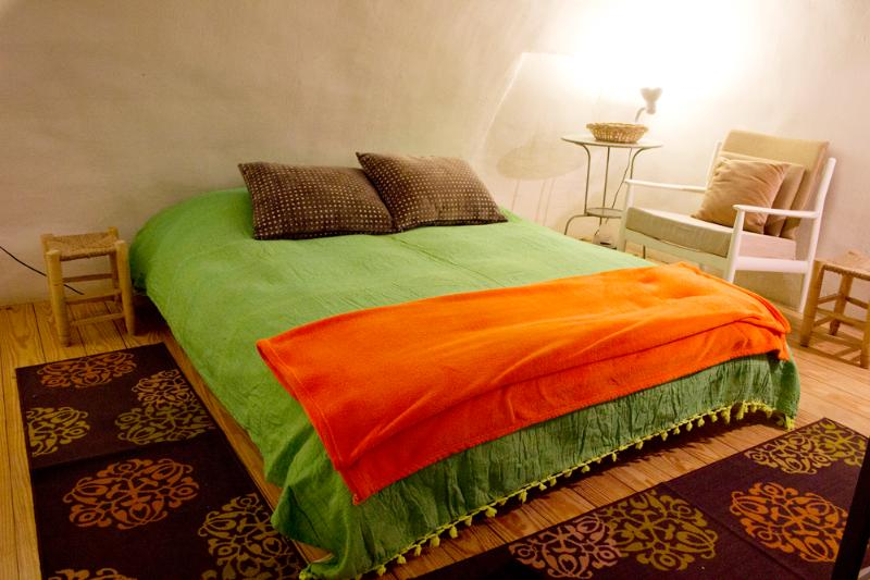 Superb Location Magas House:The Cellar - 5 Sleep - Image 1 - Jerusalem - rentals