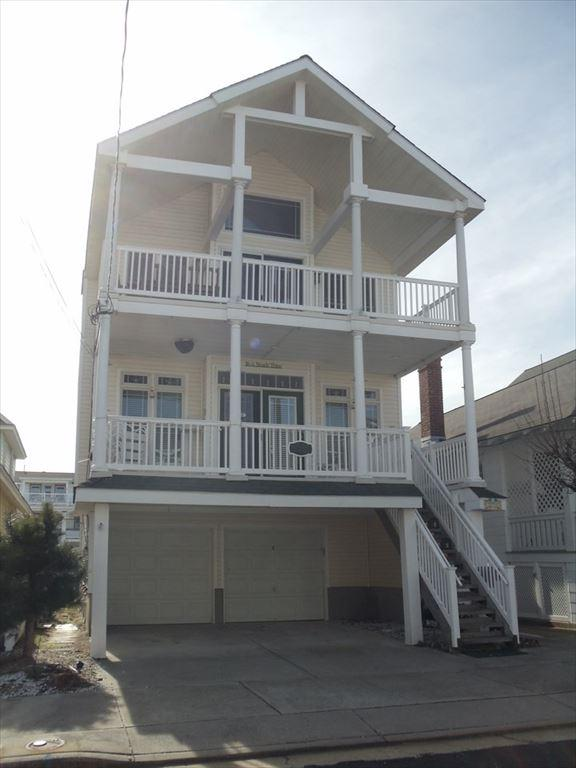 854 Pennlyn Place B 130261 - Image 1 - Ocean City - rentals