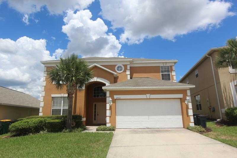8 bedrooms villa only 3 miles from Disney World - Image 1 - Kissimmee - rentals