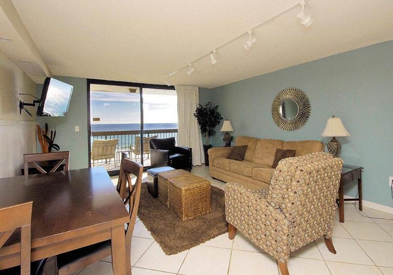 Sundestin Beach Front 5th Floor - Image 1 - Destin - rentals