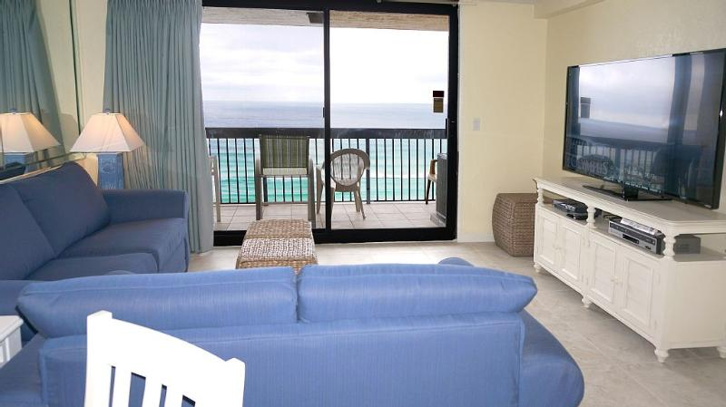 Beach Front Beautiful View - Sleeps 5 - Image 1 - Sandestin - rentals