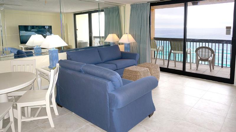 JAN AVAILABLE -  Beach Front - Sleeps 5 - Image 1 - Sandestin - rentals