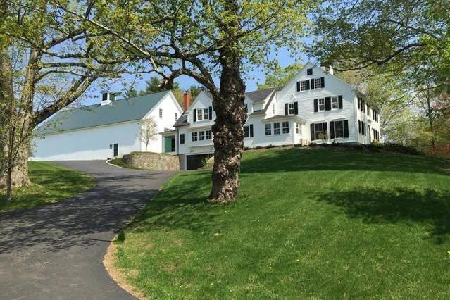 Country Living Near Portsmouth, NH - Image 1 - Durham - rentals