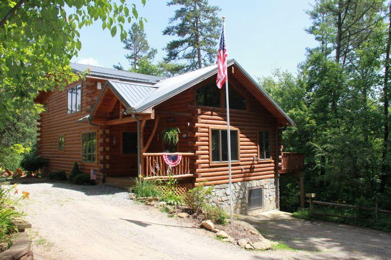 Timber Hollow - Timber Hollow: 2 Master Suites on a Bison Ranch - Clyde - rentals