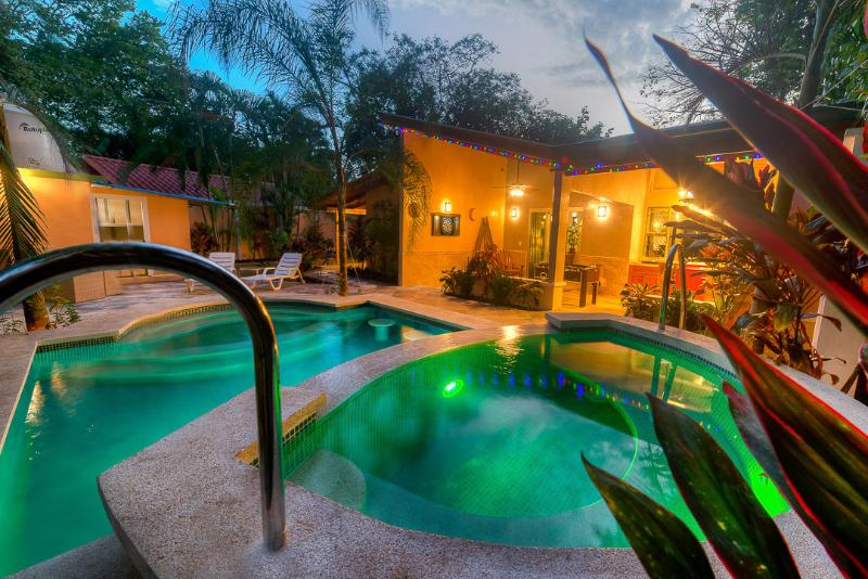 CASA COSTA RICA - The best LOCATION and AMENITIES - Image 1 - Nosara - rentals