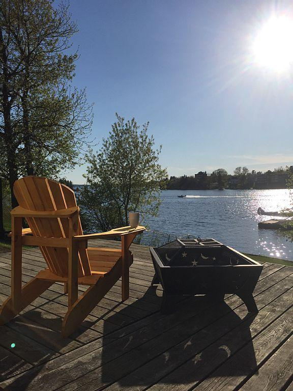 Come and enjoy the moments at our lake - Lake of the Woods - Kenora - rentals