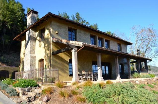 - Napa Mountain House - Kenwood - rentals